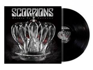 Новые альбомы: Scorpions, Champs, Carl Barat&The Jackals и Noel Gallagher's High Flying Birds