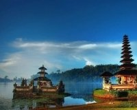 С 1 апреля Индонезия отменит визу для россиян