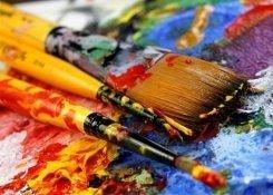 Рисунок и живопись