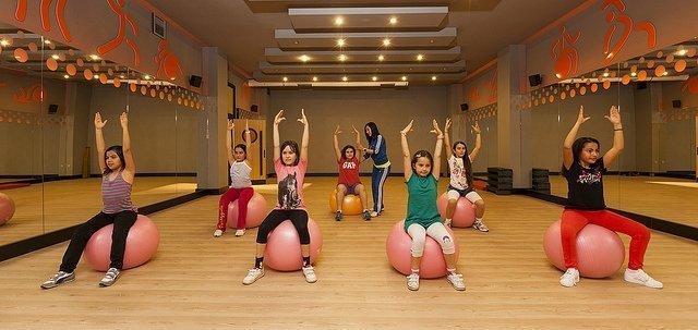 Фитнес-центры, тренажерные залы в Екатеринбурге