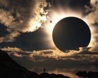 Завтра на солнечное затмение можно будет посмотреть в телескоп