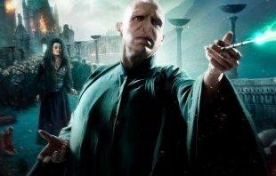 Выиграй билеты на Киночь «Гарри Поттера» №2 в кинотеатре им. Пушкина!