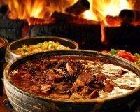 На ярмарке свежих продуктов в «Сибири» можно будет попробовать все блюда мира