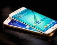 Компания Samsung обнародовала цены на Galaxy S6 и Galaxy S6 Edge в РФ
