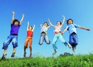 Девять идей, чем заняться ребенку в весенние каникулы в Челябинске