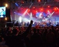 Екатеринбуржцам предложили придумать памятник Свердловскому рок-клубу