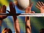 Финал чемпионата города по волейболу среди  женских команд