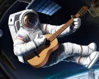 Роскосмос с 2018 года возобновит туристические полеты на МКС