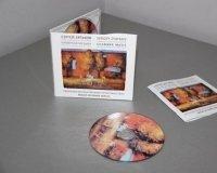 Сургутская галерея «Стерх» презентует собственные аудио - и книжные издания