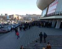 В Челябинске 25 марта концерт Thirty Seconds to Mars