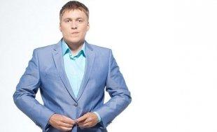 Незлобин в Тольятти