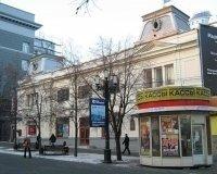 В кинотеатре «Знамя» 15 мая состоится фестиваль «Любовь, рок-н-ролл и весна»