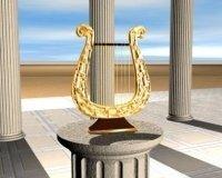 В Челябинске вручают премию «Золотая лира»