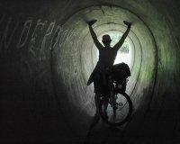 В Академическом появится тоннель для велосипедистов