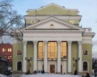 Виртуальные карты Челябинска пополнились панорамой органного зала