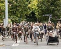 В мае в Челябинске снова пройдет Tweed Run
