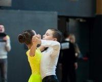 В Караганде прошел открытый чемпионат по спортивным танцам.