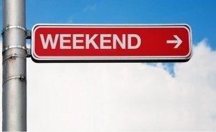 Гид по выходным