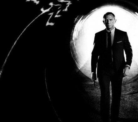 Видео дня: вышел тизер-трейлер нового фильма о Бонде «007: Спектр»