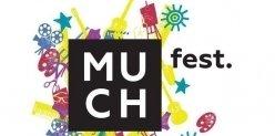 Эбру, кино, стихи в темноте и живая музыка: что делать на фестивале MUCH?