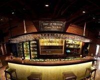 Ресторан Violet стал баром «Парковый»