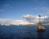 На Алом поле реконструируют битвы за Севастополь