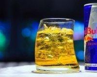В Челябинской области запретили продажу алкогольных энергетиков