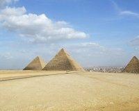Египет ужесточил паспортный контроль