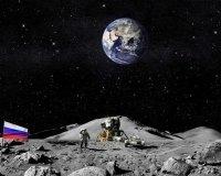 Роскосмос объявил сроки пилотируемого полета на Луну