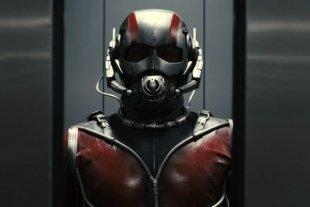 Видео дня: новый трейлер боевичка Marvel про человека-муравья