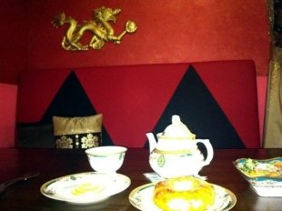 В Челябинске открылась чайхана «Азия»