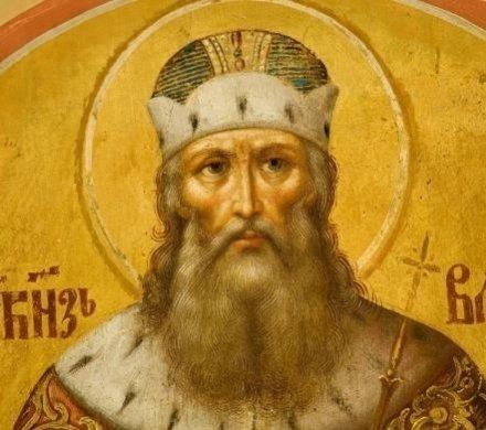 В Югре стартовал конкурс рисунков, посвященных крестителю Руси - великому князю Владимиру
