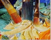 Фондовую выставку произведений искусства представляют в Астане