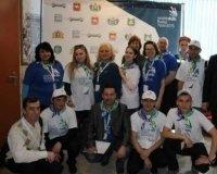 Югорчане - лучшие повара и графические дизайнеры по стандартам WorldSkills