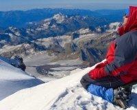 Сургутские альпинисты отправятся на покорение Эльбруса