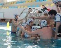 Карагандинская команда по водному поло лидирует в чемпионате Казахстана
