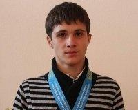 Влад Столбовский завоевал серебряную медаль на турнире в Испании