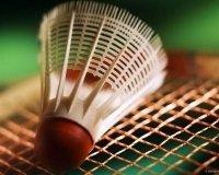 В Центре тенниса проходит чемпионат по бадминтону
