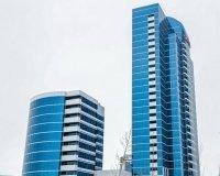 Лучшим объектом офисной недвижимости в Астане был признан БЦ SAAD