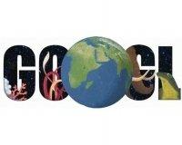 Google ко Дню Земли-2015 запустил интерактивный Doodle