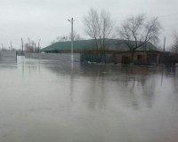 В Караганде открыт централизованный счет по сбору финансовой помощи для пострадавших от наводнения