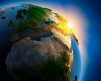 Астанинцы подключились к празднованию Международного дня Матери-Земли