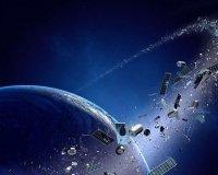 Мусор на орбите Земли будут «расстреливать» лазером с МКС