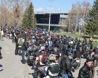 2 мая в Екатеринбурге соберутся сотни байкеров
