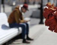 Жителям Екатеринбурга будут раздавать георгиевские ленточки