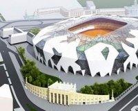 Реконструкция Центрального стадиона начнется в июле