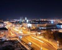 В Челябинске строят крупную развязку, которая разгрузит Свердловский проспект