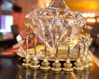 22 апреля лучшим рестораторам Челябинска вручили премии «Золотая вилка»