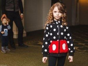 Fashion Week Kids