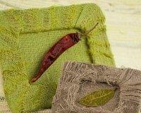 В Астане проведут обучающий мастер-класс «Текстильная рамка»!